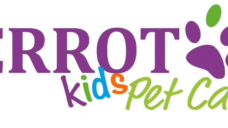 PERROTÓN KIDS PET CAMP: DOMINGO 2 DE JULIO